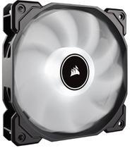 Fan para gabinete série air af140 led pack ventilador único de 140mm branco - co-9050085-ww - Corsair
