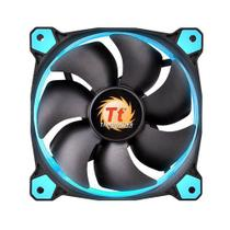 Fan TT Riing 14 Radiator FAN LED Blue 1500RPM CL-F039-PL14BU-A - Thermaltake
