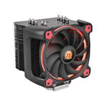Fan TT Riing Silent 12 PRO RED Aluminio CL-P021-CA12RE-A - Thermaltake