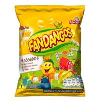 Fandangos Elma Chips Sabor Queijo 45g -