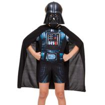 Fantasia Darth Vader Mascarade - Infantil-  Rubies -
