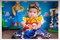 Fantasia Infantil Jessie Toy Story - Little Lolô