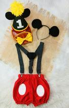 Fantasia Smash the Cake Mickey - Little Lolô