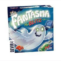 Fantasma Blitz - Jogo de Cartas - Devir -