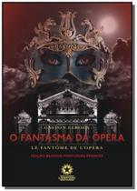 Fantasma da opera o  le fantome de l opera  edicao - Landmark
