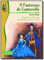 Fantasma de canterville, o - colecao reencontro in - Scipione