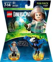 Fantastic Beasts Fun Pack - LEGO Dimensions - Warner Bros