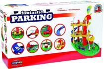 Fantastic parking lava rápido - maptoy 347-0 -