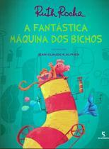 Fantastica maquina dos bichos, a - Salamandra Literatura (Moderna)