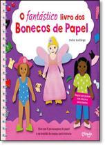 Fantastico Livro dos Bonecos de Papel, O - Catapulta