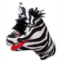 Fantoche plus Zebra Jodane -