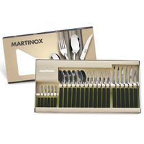 Faqueiro Martinazzo com 24 Peças - 60224 -