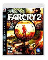 Far Cry 2 - Ps3 - Ubisoft