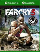 Far Cry 3 - Xbox 360 / Xbox One - Ubisoft