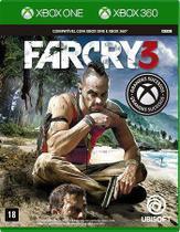 Far Cry 3 - Xbox 360 / Xbox One - Ubisoft