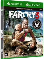 Far Cry 3 Xbox 360 Xbox One - Ubisoft