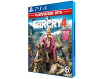 Far Cry 4 para PS4 - Ubisoft