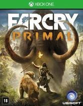 Far CRY 4  PRIMAL- XB1 - Ubisoft
