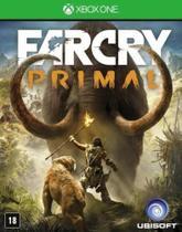 Far CRY 4  PRIMAL- XB1 - Ubisoft -