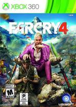 Far Cry 4 - XBOX-360 - Microsoft
