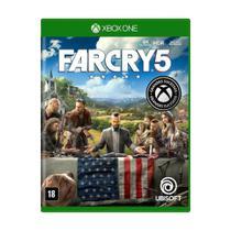 Far Cry 5 - Xbox One - Ubisoft -
