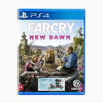 Far Cry New Dawn - PS4 - CI Games