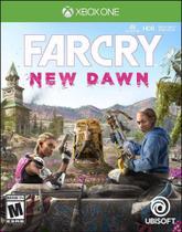 Far Cry New Dawn - Ubisoft -
