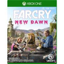 Far Cry New Dawn  Xbox One - Ubisoft