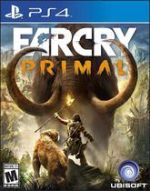 Far Cry Primal - Ps4 - Sony
