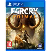 Far Cry Primal Ps4 - Sony