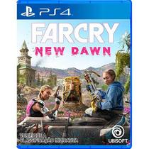 FarCry New Dawn - PS4 - Ubisoft