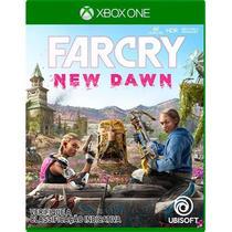 Farcry New Dawn - Xbox One - Ubisoft
