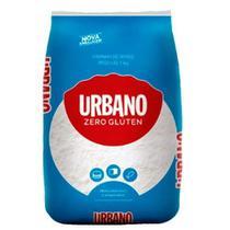 Farinha de Arroz Sem Glúten Urbano 1kg -
