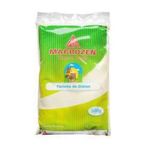 Farinha de Glúten Macrozen 500g -