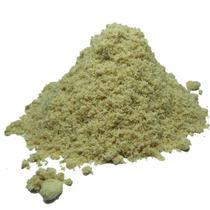 Farinha de Linhaça Dourada Crua (Granel 100G) - Brinde - Zona Cerealista Online