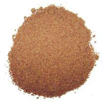 Farinha de Linhaça Marrom Crua - 500g - A Granel