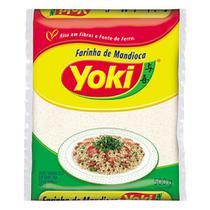 Farinha de Mandioca 500g - Yoki -