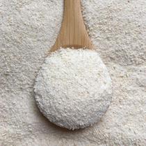 Farinha de Mandioca Fina (Granel 100g) - Sabor Em Grãos