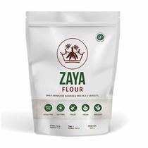 Farinha de Mandioca (Tipo 1) Zaya Flour 500g -