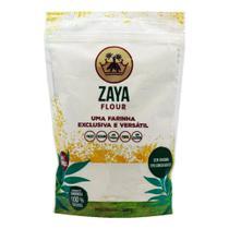 Farinha de Mandioca - Zaya 500g -