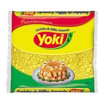 Farinha de Milho 500g - Yoki -