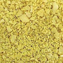 Farinha de Milho Amarelo Grossa (Granel 100g) - Sabor Em Grãos