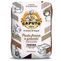 Farinha Italiana 00 Caputo Pasta Fresca e Gnocchi 1 Kg - Molino Caputo