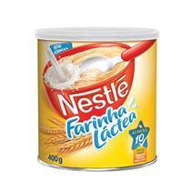 Farinha Lactea 400g Nestle -