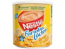 Farinha Láctea Nestlé Multigrãos Aveia - 380g