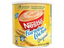 Farinha Láctea Nestlé Original - 400g -