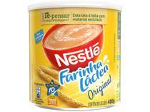 Farinha Láctea Nestlé Original - 400g