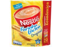 Farinha Láctea Nestlé Original - 600g