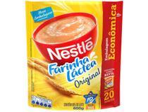 Farinha Láctea Nestlé Original - 600g -
