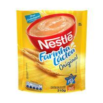 Farinha Láctea Nestlé Tradicional -